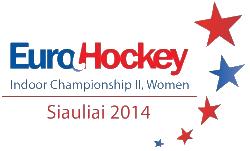 EuroHockey Indoor Championship II
